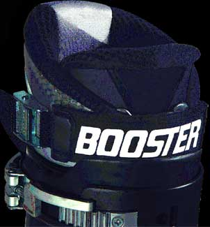 The Booster Strap